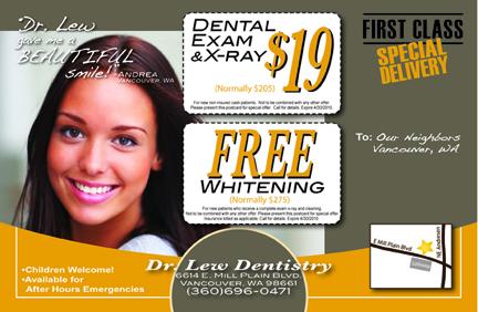 dental advertising | Justus Advertising's Weblog